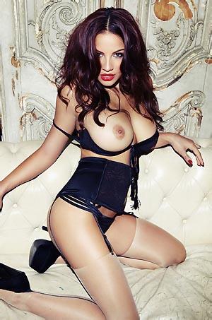 Lacey Banghard Amazing Babe