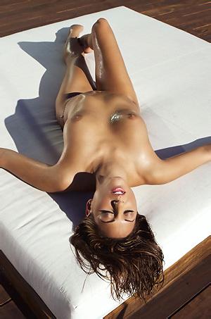 Playboy Mashup Bikini Bodies
