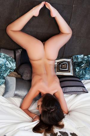 Kylie Cupcake Morgan Free Playboy Gallery