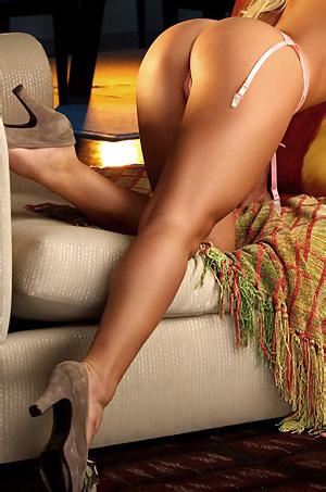Playboy Babe Brittany Retkofsky