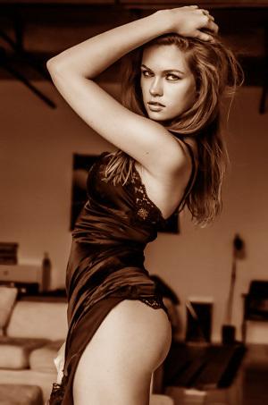 Lada Kravchenko Gorgeous Beauty