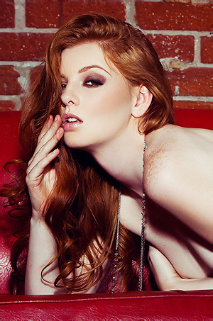 Best Of Playboy Redheads
