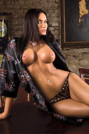 Egle Jurcaite Fischer Free Playboy Pictures