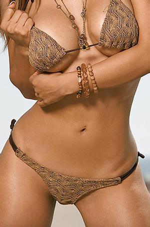 Pam Rodriguez In Sexy Bikini