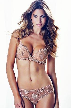 Gabriela Iliescu Gorgeous Model
