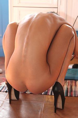 Melena Tara - Perfect Ass