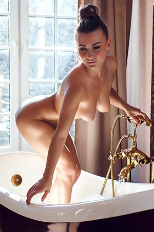 Erotica In The Bathroom