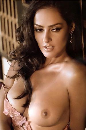 Sexy Andrea Garcia