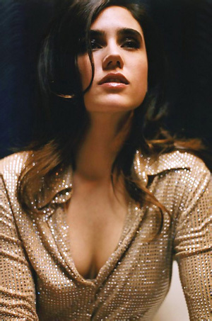 Beautiful Actress Jeniffer Connelly