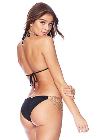 Daniela Lopez Osorio In Sexy Bikini Collection