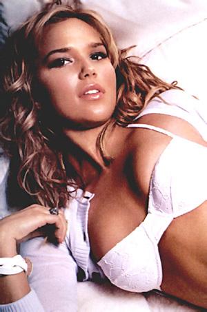 Arielle Kebbel Sexy Celeb