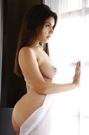 Playful And Busty Valentina Nappi