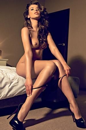 Marta Korcz Free Playboy Pictures