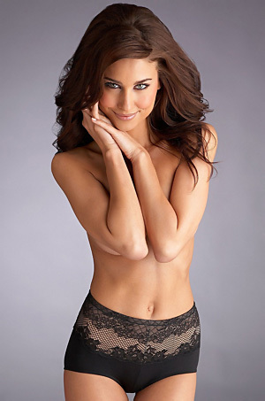 Zita Galgociova Topless
