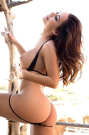 Adrienn Levai Free Playboy Pictures