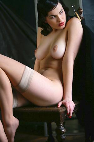 Dasha Astafieva Free Playboy Pictures