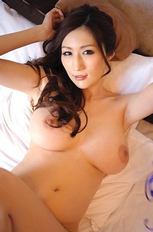 Busty Japanese Babe Julia