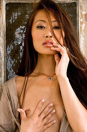 Sabrina Davi Gorgeous