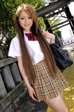 Ria Sakurai Japanese Hottie