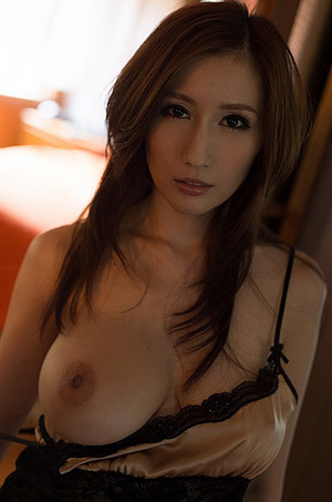 Julia Is The Sexiest Japanese Babe