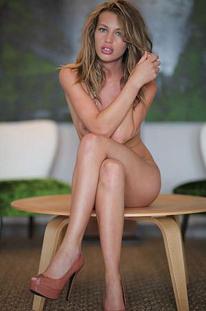 Naked Beauty Melissa K