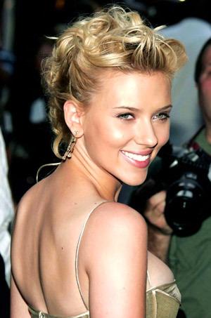 Hot Scarlett