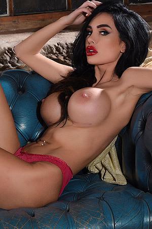 Gorgeous Ann Denise