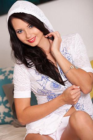 Cute Natasha Belle