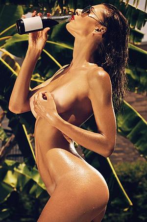 Playboy Samantha Taran