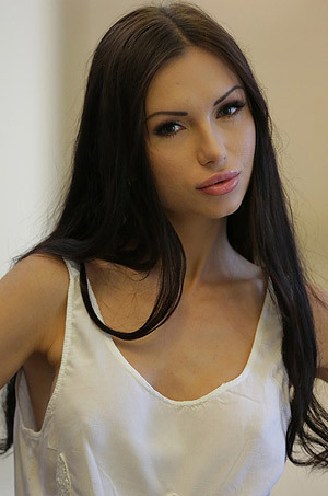 Sasha Rose Hot Teen Pictures