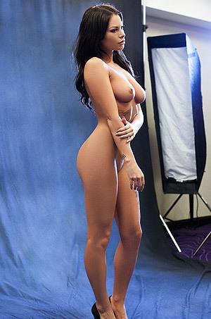 Playboy Casting Call