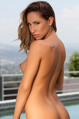 Cybergirl Krista Nicole