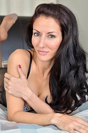 Olivia Bell