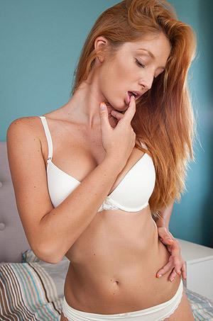 Sexy Redhead Michelle H