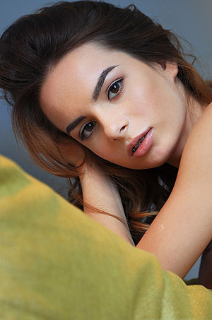Breathtaking Denisa G