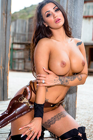 Wild Pussy Fucking With Big Boobed Susy Gala