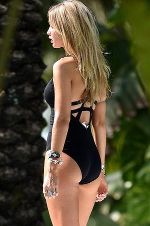 Gorgeous Gigi Hadid