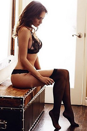 Sara Malakul Lane Candids