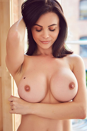 Emma Glover Nothing To Wear