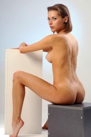 A Perfect Body - Eva