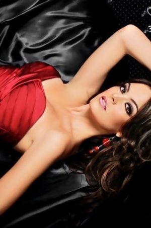 Jimena Navarrete Miss Universe