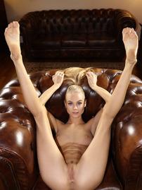 Nancy Legs Up!